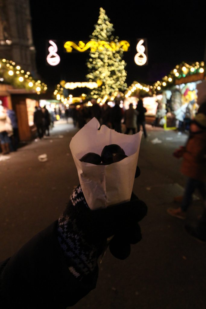 Vienna Christmas Market - between tradition and magic