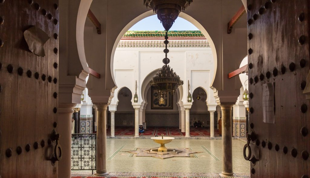 8 reasons to visit Morocco... and as many to fall in love with it