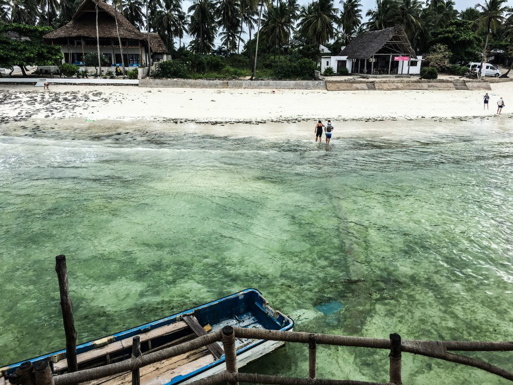 Top 8 activitati de facut in Zanzibar